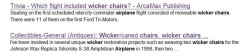 Search - wicker chairs