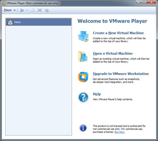 Vmplayer windows 8 - фото 6