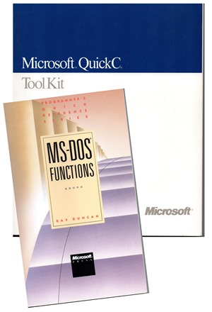 Microsoft-manuals