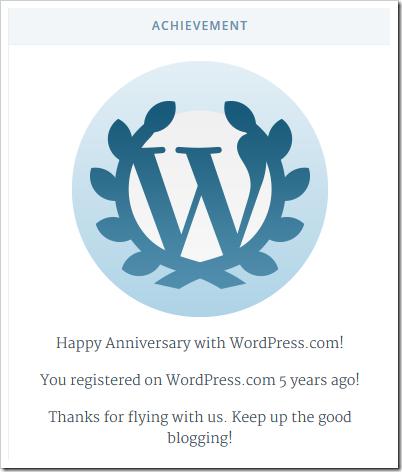 WP-anniversary
