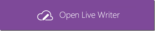 OpenLiveWriter-logo