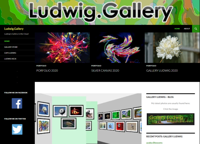 Ludwig Gallery